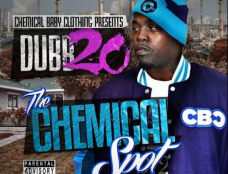dubb 20 chemical