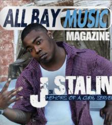 All Bay Music Magazine Issue Three