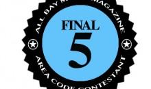 Area Code Contest Winners