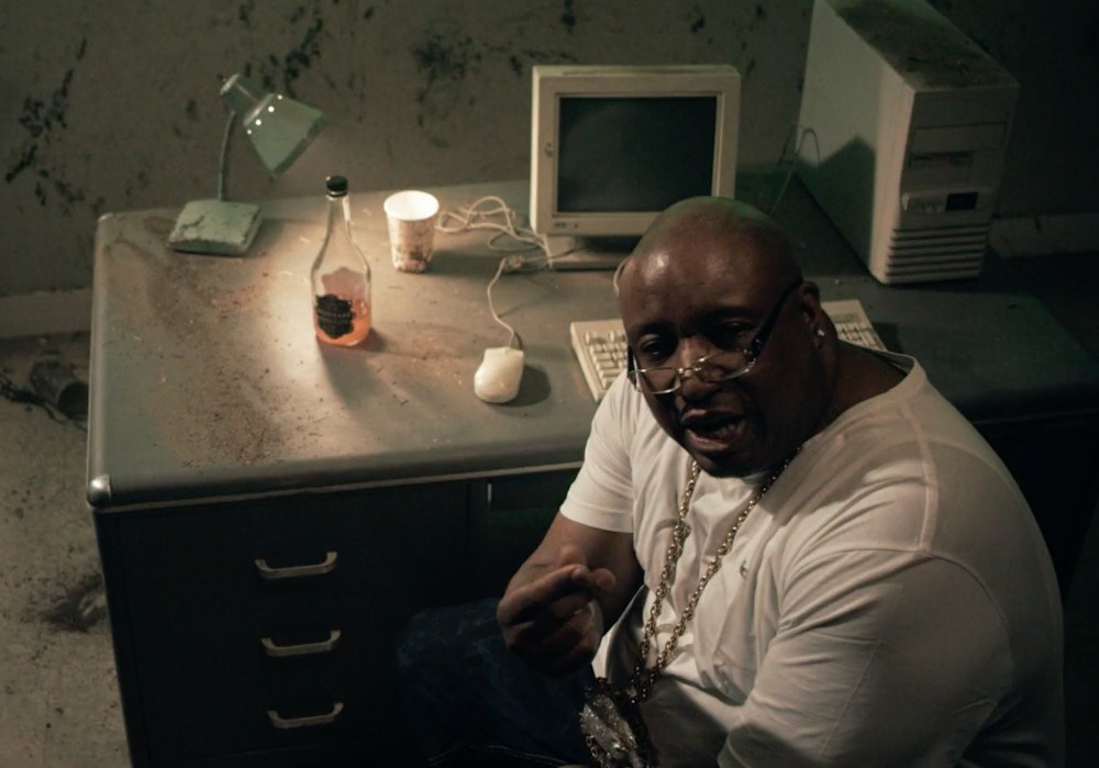 """E40 releases """"Choices"""" Music video with multiple cameos"""