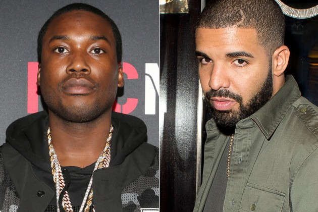 Drake roasts Meek Mill in new single  Charged Up