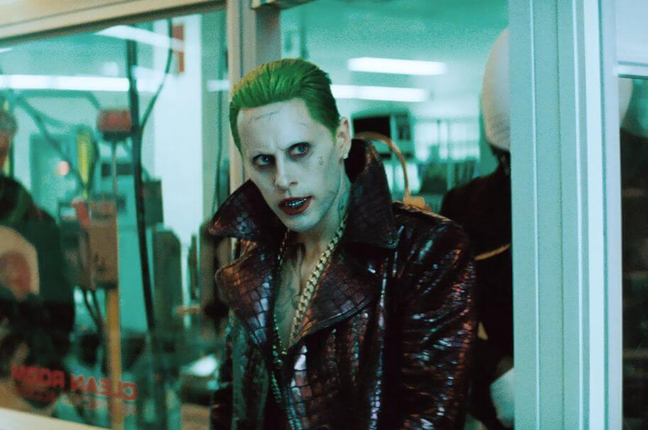 G Eazy performs as the Joker