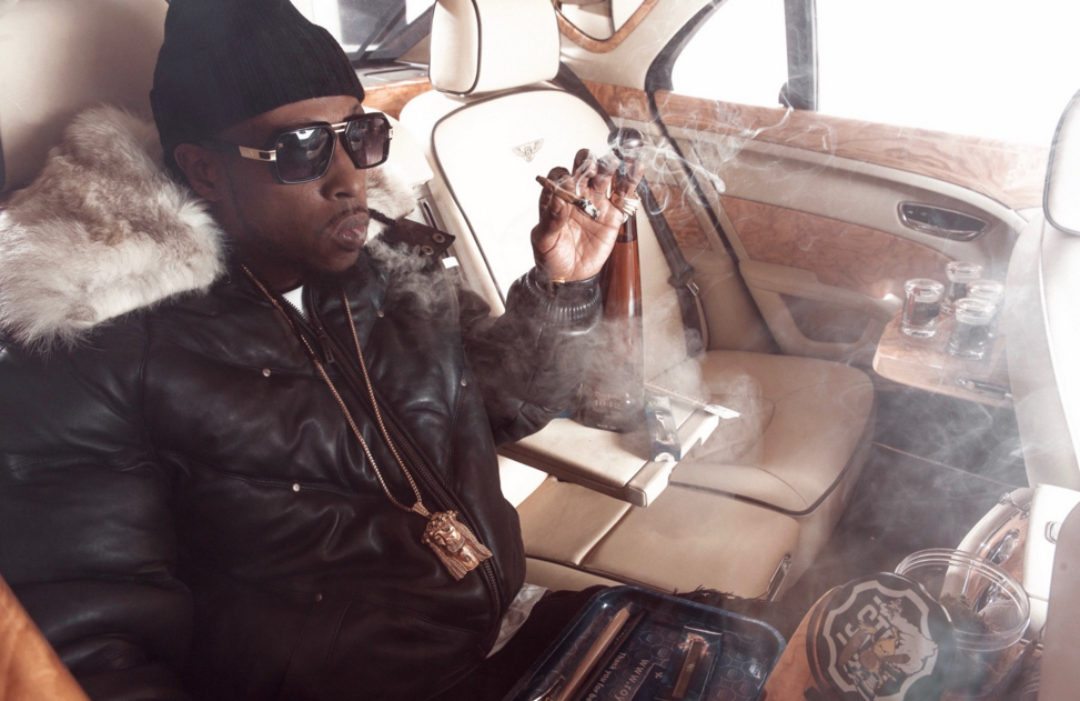 "Yukmouth releases new album ""JJ Based on a Vill Story"" January 13th"